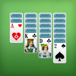 Solitaire free Card Game APK (MOD, Unlimited Money) 2.1.14
