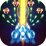 Space Attack – Galaxy Shooter APK (MOD, Unlimited Money) 2.0.15