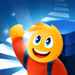 Stair Run APK (MOD, Unlimited Money) 1.3