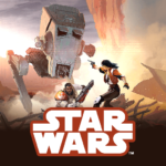Star Wars: Imperial Assault app APK (MOD, Unlimited Money) 1.6.5