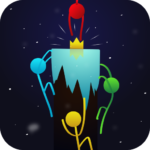 Stick Fight Warriors APK (MOD, Unlimited Money) 3.2