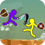 Stick Warriors – Battle Fight APK (MOD, Unlimited Money) 1.2
