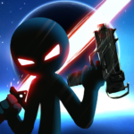 Stickman Ghost 2: Galaxy Wars – Shadow Action RPG APK (MOD, Unlimited Money) 6.7