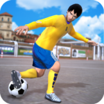 Street Soccer League 2020: Play Live Football Game APK (MOD, Unlimited Money) 2.6