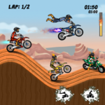 Stunt Extreme – BMX boy APK (MOD, Unlimited Money) 7.1.19