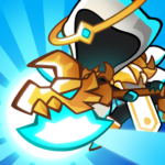 Summoner's Greed: Endless Idle TD Heroes APK (MOD, Unlimited Money) 1.23.0