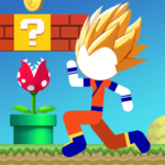 Super Dragon Boy – Classic platform Adventures APK (MOD, Unlimited Money) 1.3.1.1