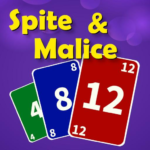 Super Skido Spite & Malice free card game APK (MOD, Unlimited Money) 14.3