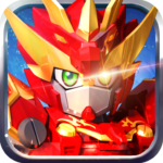 Superhero War: Robot Fight – City Action RPG APK (MOD, Unlimited Money) 3.0