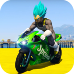 Superheroes Traffic Line Rider APK (MOD, Unlimited Money) 1.0.1