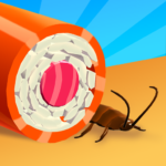 Sushi Roll 3D APK (MOD, Unlimited Money)1.5.5