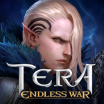 TERA: Endless War APK (MOD, Unlimited Money) 1.1.6.1