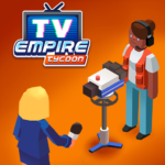 TV Empire Tycoon – Idle Management Game APK (MOD, Unlimited Money) 1.0