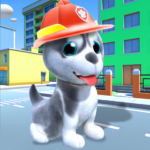 Talking Puppy APK (MOD, Unlimited Money) 1.64