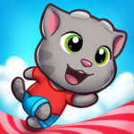 Talking Tom Candy Run APK (MOD, Unlimited Money) 1.5.0.305