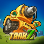 Tank Z APK (MOD, Unlimited Money) 56