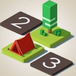 Tents and Trees Puzzles APK (MOD, Unlimited Money) 1.6.26