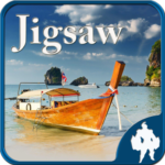 Thailand Jigsaw Puzzles APK (MOD, Unlimited Money)1.9.17