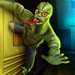 The Lizard Man APK (MOD, Unlimited Money) 1.0.6