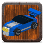 Tiny racers in Bricks APK (MOD, Unlimited Money) 3.5