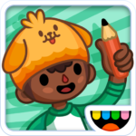 Toca Life: School APK (MOD, Unlimited Money)