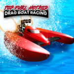 Top Fuel Hot Rod – Drag Boat Speed Racing Game APK (MOD, Unlimited Money) 1.23