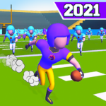 Touchdown Glory 2021 APK (MOD, Unlimited Money) 1.2.3