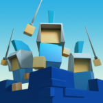 Tower Clash APK (MOD, Unlimited Money) 1.0.6.4