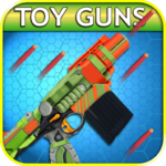 Toy Guns – Gun Simulator – The Best Toy Guns APK (MOD, Unlimited Money) 3.1