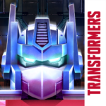 Transformers:Earth War APK (MOD, Unlimited Money) 2.0.1.203