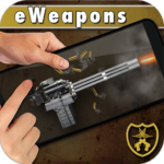 Ultimate Weapon Simulator – Best Guns APK (MOD, Unlimited Money) 4.7