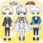 Vlinder Boy: Dress Up Games Character Avatar APK (MOD, Unlimited Money) 2.4.4
