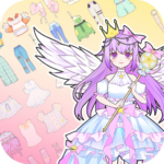 Vlinder Princess – Dress Up Party, Avatar Fairy APK (MOD, Unlimited Money) 1.3.7