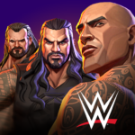 WWE Undefeated APK (MOD, Unlimited Money) 1.3.2