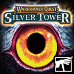 Warhammer Quest: Silver Tower APK (MOD, Unlimited Money) 1.2007