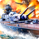 Warship Rising – 10 vs 10 Real-Time Esport Battle APK (MOD, Unlimited Money) 5.7.2