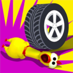 Wheel Smash APK (MOD, Unlimited Money) 1.16