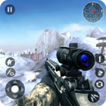 Winter Mountain Sniper – Modern Shooter Combat APK (MOD, Unlimited Money) 1.2.8