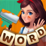 Word Home – Home Design Makeover & Emily in Paris APK (MOD, Unlimited Money) 1.0.20