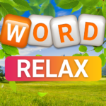Word Relax – Free Word Games & Puzzles APK (MOD, Unlimited Money) 1.0.73