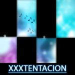 XXXTentacion Piano Game APK (MOD, Unlimited Money) 4.8