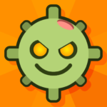 Zombie Sweeper: Seek and Strike Puzzle APK (MOD, Unlimited Money) v1.2.101