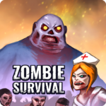Zombie games – Zombie run & shooting zombies APK (MOD, Unlimited Money) 1.0.11