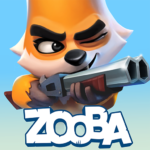 Zooba: Free-for-all Zoo Combat Battle Royale Games APK (MOD, Unlimited Money)  2.20.0