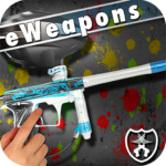 eWeapons™ Paintball Guns Simulator APK (MOD, Unlimited Money) 1.6