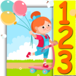 1 to 100 number counting game APK (MOD, Unlimited Money) 3.4