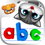 123 Kids Fun ALPHABET: Alphabet Games for Kids APK (MOD, Unlimited Money) 4.05