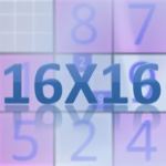 16×16 Sudoku Challenge HD APK (MOD, Unlimited Money) 3.8.5