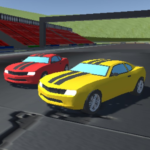 2 Player Racing 3D APK (MOD, Unlimited Money) 1.25