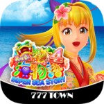 [777TOWN]CRスーパー海物語 IN 沖縄4 APK (MOD, Unlimited Money) 3.0.0